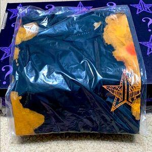 Jeffree Star Halloween deluxe box exclusive shirt
